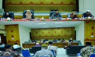 Menuju MTQ XXXV Tingkat Provinsi, Aceh Tamiang Maksimalkan Persiapan