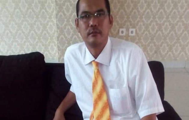 Anggota Komisi IV DPRD Medan Antonius Tumanggor Tetap Peduli Memfasilitasi Aspirasi Warga