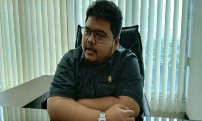 Anggota Komisi III Medan Usulkan Pemasangan Tiang Listrik Kenakan Retribusi