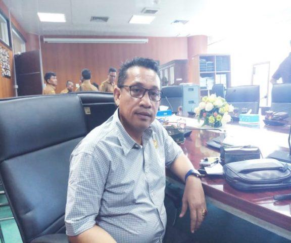 DPRD Medan Tuding Pembangunan Gedung Warenhuis Terjadi Pelanggaran