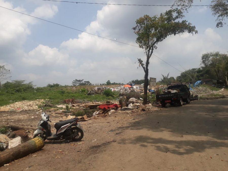 Dinas Lingkungan Hidup Pem Siantar Diminta Proaktif Penanganan Limbah Sampah