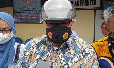 Polres Ciko Hentikan Sementara Kasus Dugaan KDRT