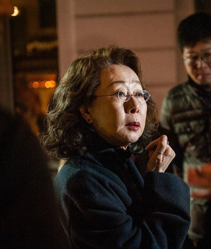Youn Yuh Jung, Aktris Peraih Nominasi Oscar Pertama di Korea