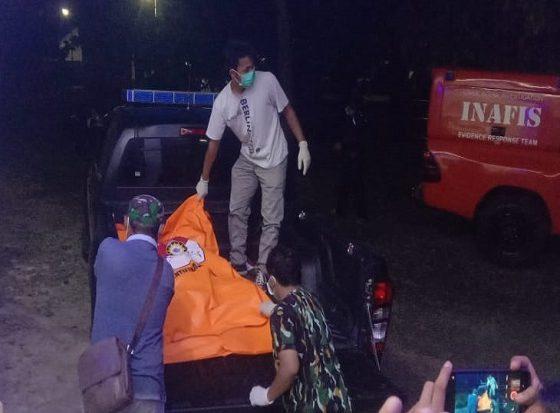 Istri Mantan Sekda P. Siantar Ditemukan Tewas Bersimbah Darah