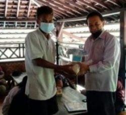 Mahasiswa Papua di Jember Gelar Bhakti Sosial