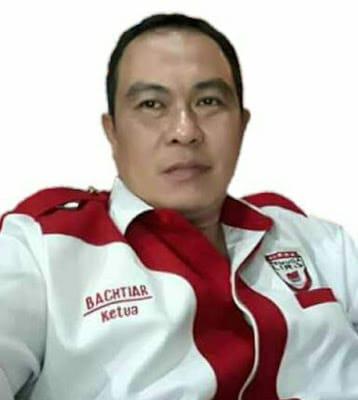 Ketua Pemuda LIRA Sumut Dukung Keharmonisan di KNPI