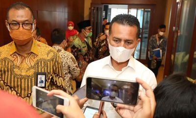 Pemegang Saham Setuju, Bank Sumut Target Triwulan II-2022 Sudah IPO