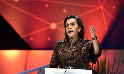 Menkeu Sri Mulyani Tegaskan Transaksi Digital Perlu Diatur