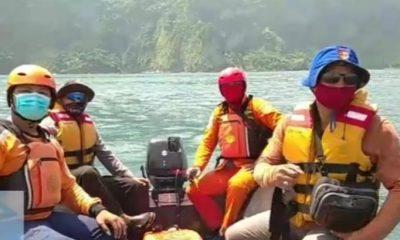 Sembilan Hari Pencarian Jenazah Korban Ganasnya Ombak Pantai Pancer Belum di Temukan