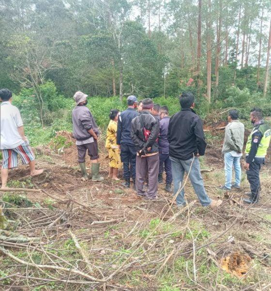 Dijadikan Tersangka Di Tanah Sendiri Komnas HAM Surati Kapolda Sumut Pertimbangkan Status