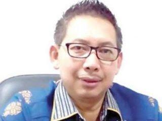 DPRR Medan : Benahi 'Tenda Hidup UMKM' di Arena The Kitchen of Asia Secara Continiu