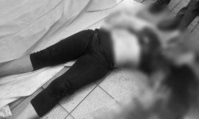 Kematian Wanita 32 Tahun Lompat Dari Lantai III di Medan Menyimpan Misteri