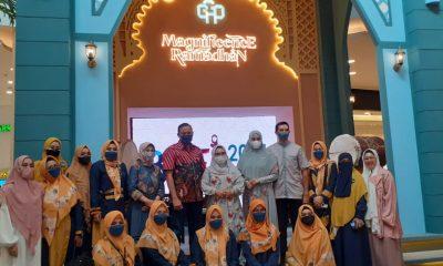Bekasi Sharia Festival Diadakan di Grand Galaxy City