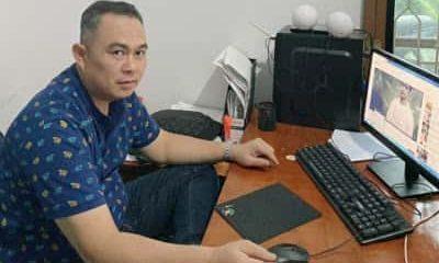 Ketua MIO Sumut Desak Pemprovsu Alokasikan Anggaran Pencegahan Covid Secara Gratis