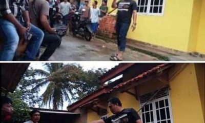 Ditanya Soal Dugaan Pungli, Eh Oknum Kades Bagelen Malah Ancam Habisi Wartawan