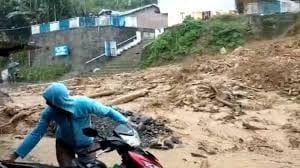 Mafia Illegal Loging di Kawasan Danau Toba Berperan Terjadinya Banjir Bandang di Parapat