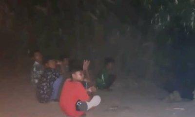 Amirul Bocah Berusia 8 Tahun Asal Jombang Hilang di Sungai Diduga di Bawa Mahluk Wewe Gombel