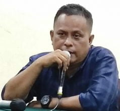 Said Assegaf: Wartawan Harus Kritis Demi Kemajuan Pembangunan