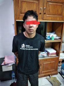 Polres Taput Berhasil Tangkap Pelaku Baru Tersangka Pembawa Ganja 30,5 Kg