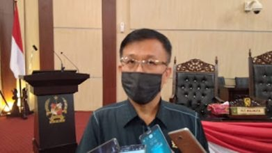 Ketua DPRD Medan Harapkan Larangan Mudik Diperjelas