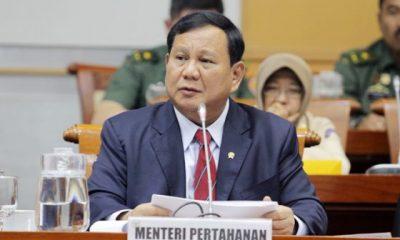 KNPI Dukung Prabowo Bangun Kembali Kekuatan Militer