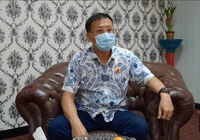 Gubsu Perpanjang PPKM, Ketua DPRD Medan Imbau Patuhi Prokes