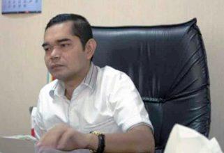 Wakil Ketua DPRD Medan Ihwan Ritonga, Santuni Anak Yatim