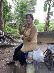 Enam KK Tak Terima Ganti Rugi Proyek Jalan Tol Binjai Mengadu Ke Poldasu