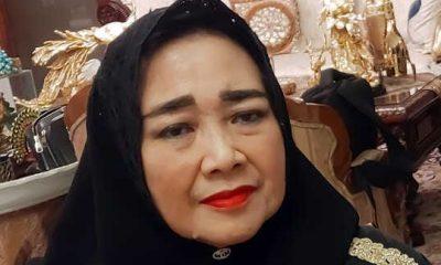 Selamat Jalan Ibu Diah Permana Rachmawati Soekarno Putri
