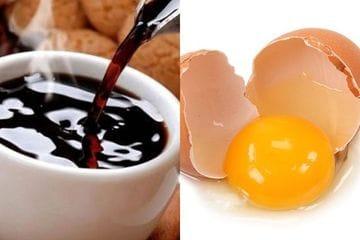 Minum Kopi Hitam Campur Telur Kampung Bisa Manjakan Pasangan Diatas Ranjang