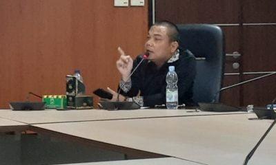 Anggota DPRD Medan Angkat Bicara Terkait PPKM Darurat