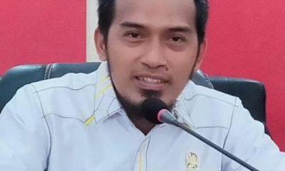 Komisi III DPRD Medan Pemko Salurkan Bantuan