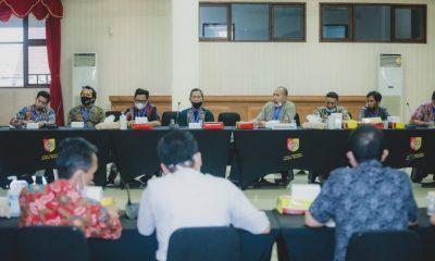 Bupati Jember Terima Kunjungan Kelompok Perjuangan Masyarakat Kepanjen