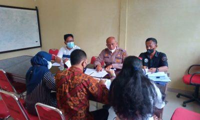 Polres Sergai Terima Kunjungan Ombudsman Terkait Laporan Masyarakat