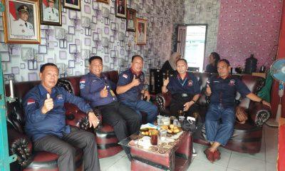 DPC SPRI Lampung Selatan Adakan Rapat Anggota