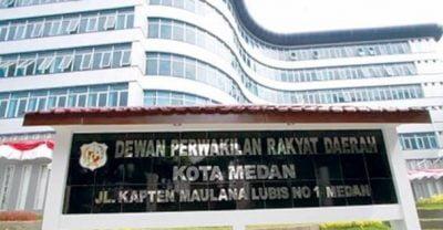 Sekretaris F Golkar DPRD Medan : Serapan Belanja Semester I Rendah, Perlakuan Pemko ke Masyarakat Tak Paralel