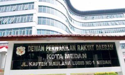 Pansus Ranperda Zonasi PKL Kecewa, Pemko Medan Sampaikan Naskah Akademik