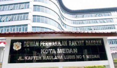 Komisi II DPRD Medan Minta Pemko Lakukan Pelayanan Kesehatan di Pirngadi