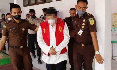 "Tiga Orang Korupsi Pembangunan Jetty Kuala Rp2 Miliar ""Gol"""