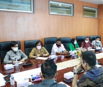 Komisi II DPRD Medan Panggil PT CRP, Kembalikan Gaji Pekerja